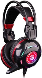 A4Tech Bloody G300 Blazing Gaming Headset Black