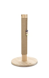 Kraapimispost kassile Beeztees Wooden 408936, 40 x 40 x 70 cm