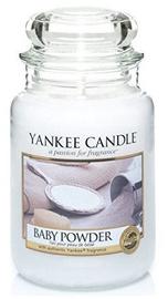 Yankee Candle Classic Large Jar Baby Powder 623g
