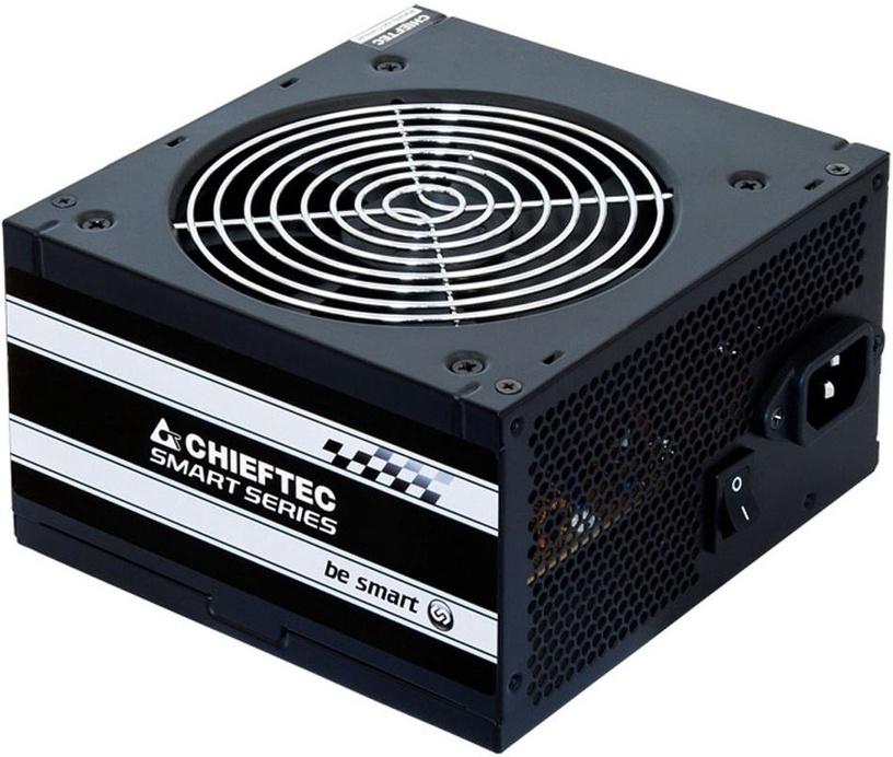 Chieftec GPS ATX2.3 80+ 500W