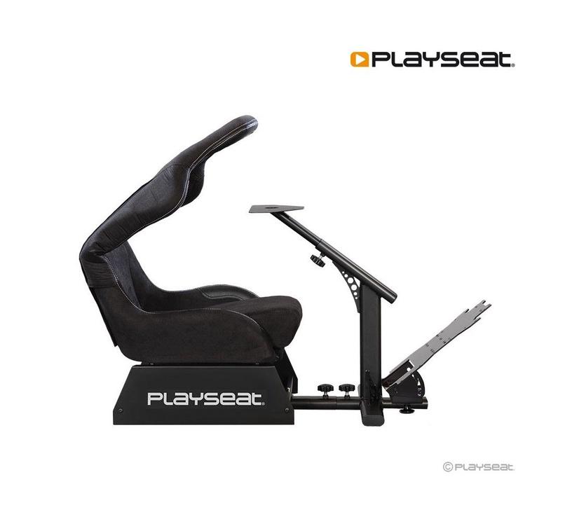 Playseat Evolution Alcantara Black