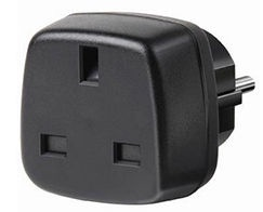 REISIADAPTER GB/EURO