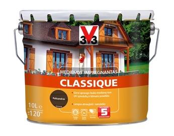Puidukaitse Classique V33 palisander 10 L