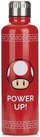 Paladon Super Mario Power Up Water Bottle 600ml