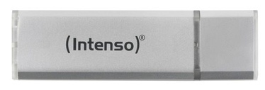 USB mälupulk Intenso Ultra Aluminium, USB 3.0, 128 GB