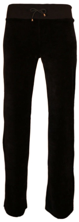 Bars Womens Sport Trousers Black 80 XL