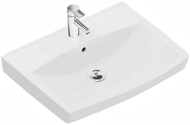 Ifö Inspira 570x435mm Washbasin White