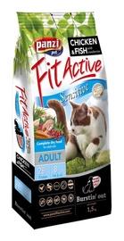 Kassitoit Fit Active sensitive 1,5 kg