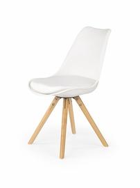 Стул для столовой Halmar K201 White