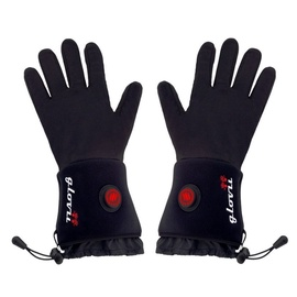Glovii Heated Universal Gloves S-M Black