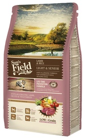 Sam's Field Light and Senior Lamb and Rice 2.5kg