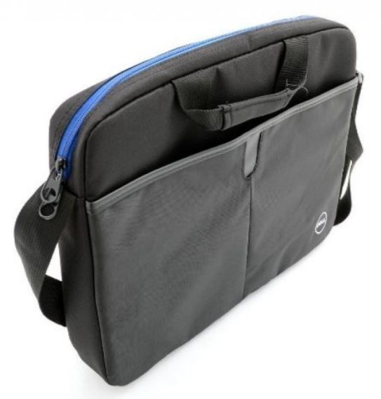 """DELL Notebook Bag for 15.6"""" Grey"""