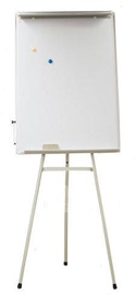 Avatar Magnetic Board 70x100cm White