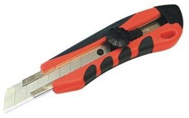 Beast 18mm Retractable Knife