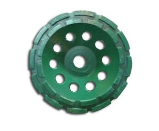 Teemantlihvketas Powerlink 180x5x22,23 mm