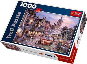 Pusle Trefl Funfair 33033, 3000 tk