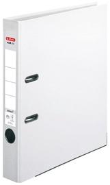 Herlitz Max File A4/5cm White