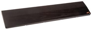 Glorious PC Gaming Race GV-100 Keyboard Wrist Rest Full Size Black