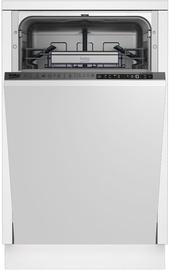 Bстраеваемая посудомоечная машина Beko DIS28022