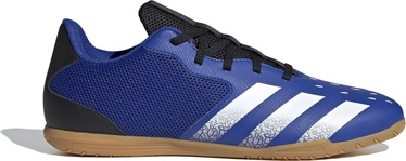 Adidas Predator Freak.4 IN Sala FY0629 Blue 43 1/3