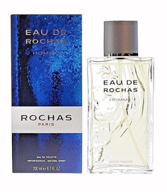 Rochas Eau De Rochas Homme 200ml EDT