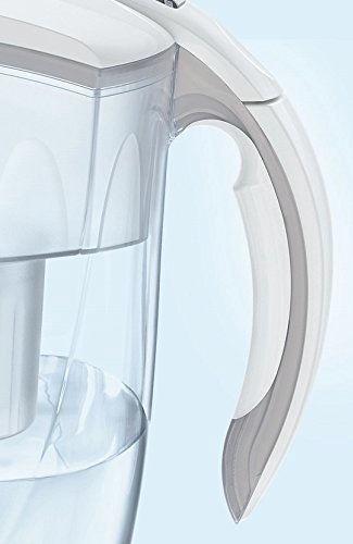 Brita Elemaris Meter XL MX Plus White 3.5L