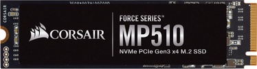 Corsair Force MP510 1.92TB PCIE M.2 CSSD-F1920GBMP510 (kahjustatud pakend)