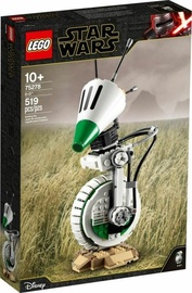 Konstruktor LEGO®Star Wars TM 75278 D-O™