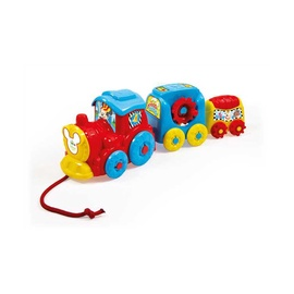 Hariv mänguasi Clementoni Disney Baby Acitivity Train 17168