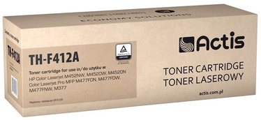 Actis Toner Cartridge for HP 2300p Yellow