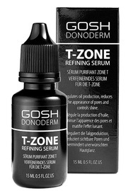 Näoseerum Gosh Donoderm T-Zone Refining Serum, 15 ml