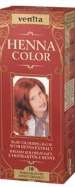 Juuksevärv Venita Henna Color Balsam 10, 50 ml