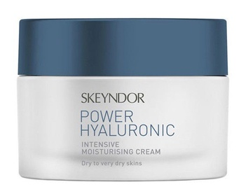 Skeyndor Power Hyaluronic Intensive Moisturizing Cream 50ml