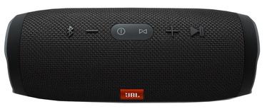Juhtmevaba kõlar JBL Charge 3 Black, 20 W