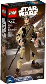 Konstruktor LEGO Star Wars Rey 75113