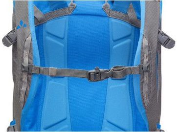 Vaude Chest Belt Alpine 15mm