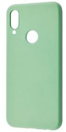 Evelatus Soft Back Case For Xiaomi Redmi Note 7 Mint