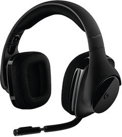 Logitech G533 Wireless Gaming Headset Black