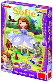 Lauamäng Dino Disney Junior Sofia The First 62354