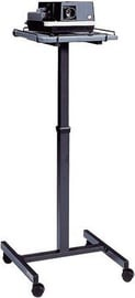 2x3 ST006 Solo Portable Projection Stand