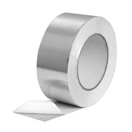Kleepuv alumiiniumlint Alnor 50 mm, 50 m
