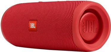 Juhtmevaba kõlar JBL Flip 5 Red, 20 W