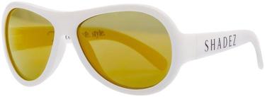 Солнцезащитные очки Shadez Classic Junior White