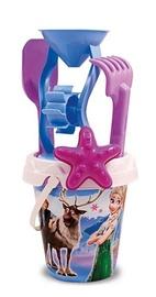 Liivakasti mänguasjade komplekt Adriatic Frozen 40629