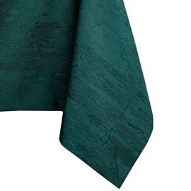 AmeliaHome Vesta Tablecloth BRD Bottle Green 130x180cm