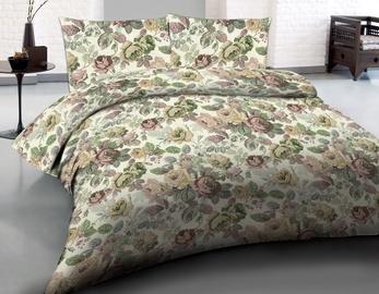Комплект постельного белья Domoletti H6198F, 200x220 cm/70x50 cm