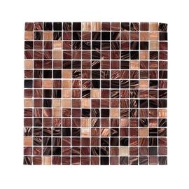 Klaasmosaiik BTG20G208/2, 32,7 x 32,7 cm