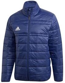 Adidas Light Padded Jacket 18 Blue L