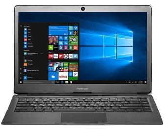 Prestigio SmartBook 133S 3/32GB W10 Dark Grey