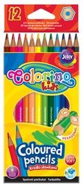 Värvipliiatsid Colorino, 12 tk